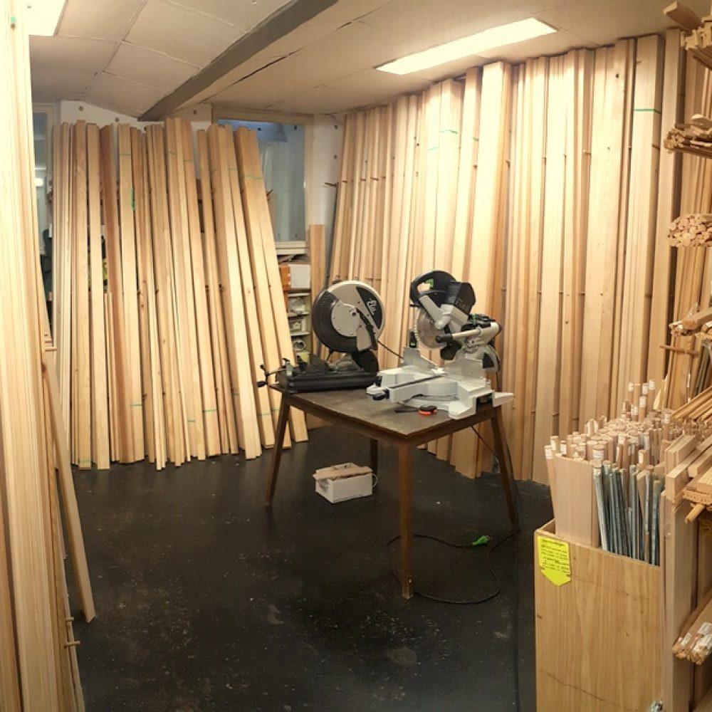 Holzleisten Holzplatten Karpiel (1)